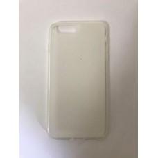 Back Cover jelly matt  διάφανο  iphone 7 plus - 8 plus