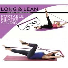 Όργανο εκγύμνασης Portable Pilates Studio