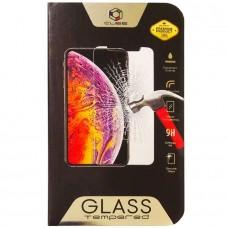 5D FULL GLUE TEMPERED GLASS 9Η ΠΡΟΣΤΑΣΙΑ ΟΘΟΝΗΣ XIAOMI REDMI 9/9A/9C ΜΑΥΡΟ